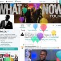 Tviteraški rođendan - u velikom stilu
