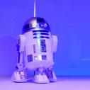 Samo za STAR WARS fanove: Neverovatno kul R2 D2 frižider