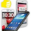 Smartfoni s niskim faktorom zračenja