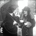 Prvi mobilni telefon na svetu iz 1922.