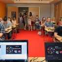 Počeo EdIT 2015 - letnja škola programiranja
