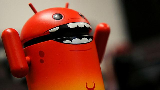 Android i Microsoft