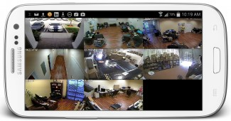 Android-Surveillance-Camera-App