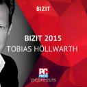 Predstavljamo predavače na Bizitu 2015 - Dr. Tobias Höllwarth