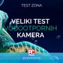 TEST KAMERA: Podvodna foto avantura