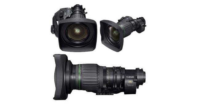 Canon objektiv izgled