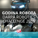 DRC 2015: Godina robota