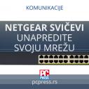 NetGear svičevi: Unapredite svoju mrežu