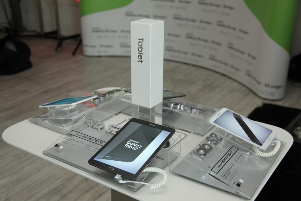 Samsung Galaxy S6 Edge+ i Tab S2 predstavljanje u Srbiji 01