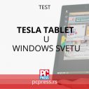 Tesla u Windows svetu