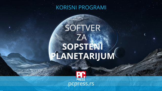 software astronomy
