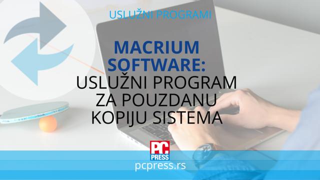 macrium software pcpress