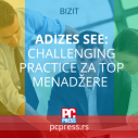 Adizes Challenging Practice: Program za razvoj top menadžera