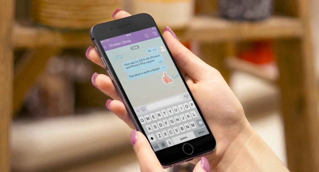 Viber omogućio brisanje već poslatih poruka sa uređaja primaoca
