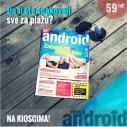 Moj Android #4 u prodaji