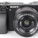 Prikaz: Sony Alpha 6000
