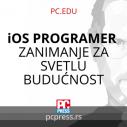 iOS programer: Zanimanje koje garantuje uspešnu budućnost