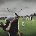 Combat archery - novi sport za geekove