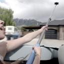 Visoka cena neopreznosti za korisnike Selfie Stick-a (VIDEO)