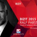 Ralf Pabst na Bizitu 2015: Kako smo merili kvalitet LTE mreže u Evropi