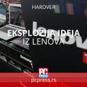 Nove ideje iz Lenova inspirisale novitete u svetu računara