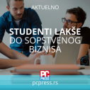 Studenti lakše do sopstvenog biznisa