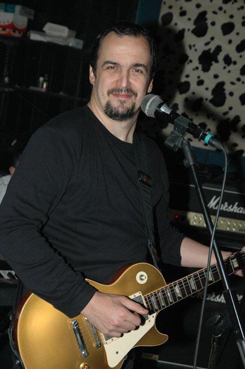 Zoranovic