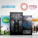 PickBox Mts: Preko 70 najboljih filmova i serija na TV-u