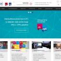 Dom domaćih domena dobio novi sajt