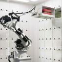 Roboti kao osoblje hotela