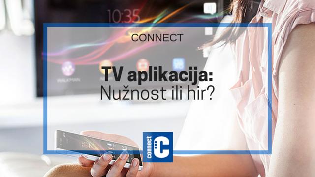 Tv Aplikacija pcpress
