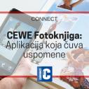 CEWE-FOTOKNJIGA: Aplikacija koja čuva uspomene