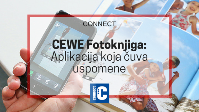 cewe fotoknjiga pcpress connect