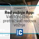 Aplikacija koja vas pouzdano vodi do željene destinacije