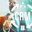Microsoft CRM na vrhu