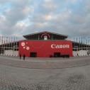 Otvoren Canon EXPO 2015