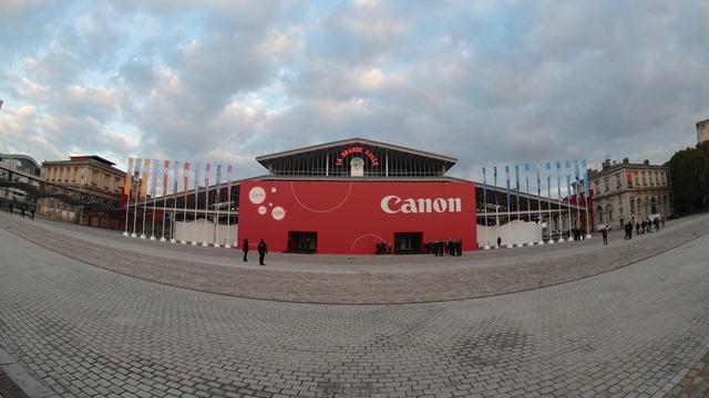Canon EXPO Paris - Day 1