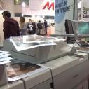 Canon štampanje za profesionalce na sajmu Grafima 2015