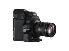 EOS C300 Mark II FSR 24-105 f4L