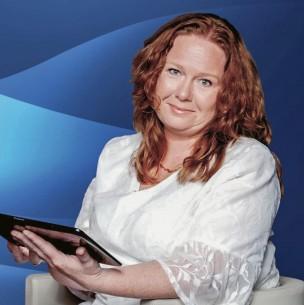 Ingeborg Ofsthus, CTO Telenor Srbija