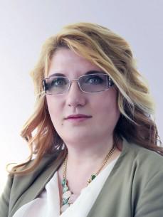 Natali Delić, CTO Vip mobile i Si.mobil