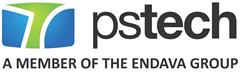 PSTech member Endava logo HOR