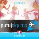 PutujSigurno – nova Internet zajednica putnika