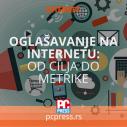 Oglašavanje na Internetu: Od cilja do metrike