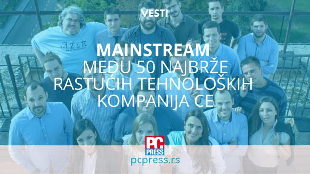 mainstream 50 najboljih deloitte pcpress