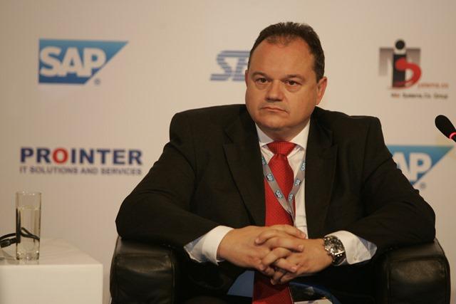 Vojislav Genic_Direktor SAP za Jugoistocnu Evropu