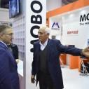 Vucomm predstavio brojne novitete na Sajmu bezbednosti