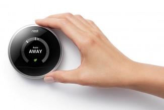 Pametni termostati za grejne sisteme kompanije Google Nest predstavljaju tek početak: proizvod Smart Home sve više će podržavati komunikacioni interfejs Weave.