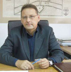 Saša Pavlov, gradonačelnik Pančeva