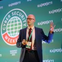 "Kaspersky Lab organizovao ""Cyber Security Weekend"""